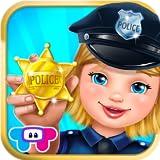 Baby Cops - Tiny Police Academy