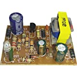 aear PCB Power Supply 230Volt AC to 5Volt DC Circuit Board SMPS
