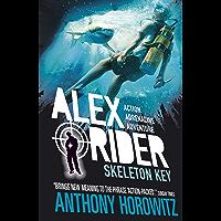 Skeleton Key (Alex Rider Book 3) (English Edition)