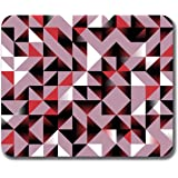 IT2M Designer Mouse Pad for Laptop/Computer (9.2 X 7.6 Inches, 7807)