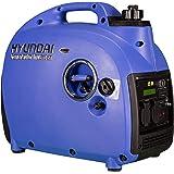 Hyundai Inverter – generator (2 kW)