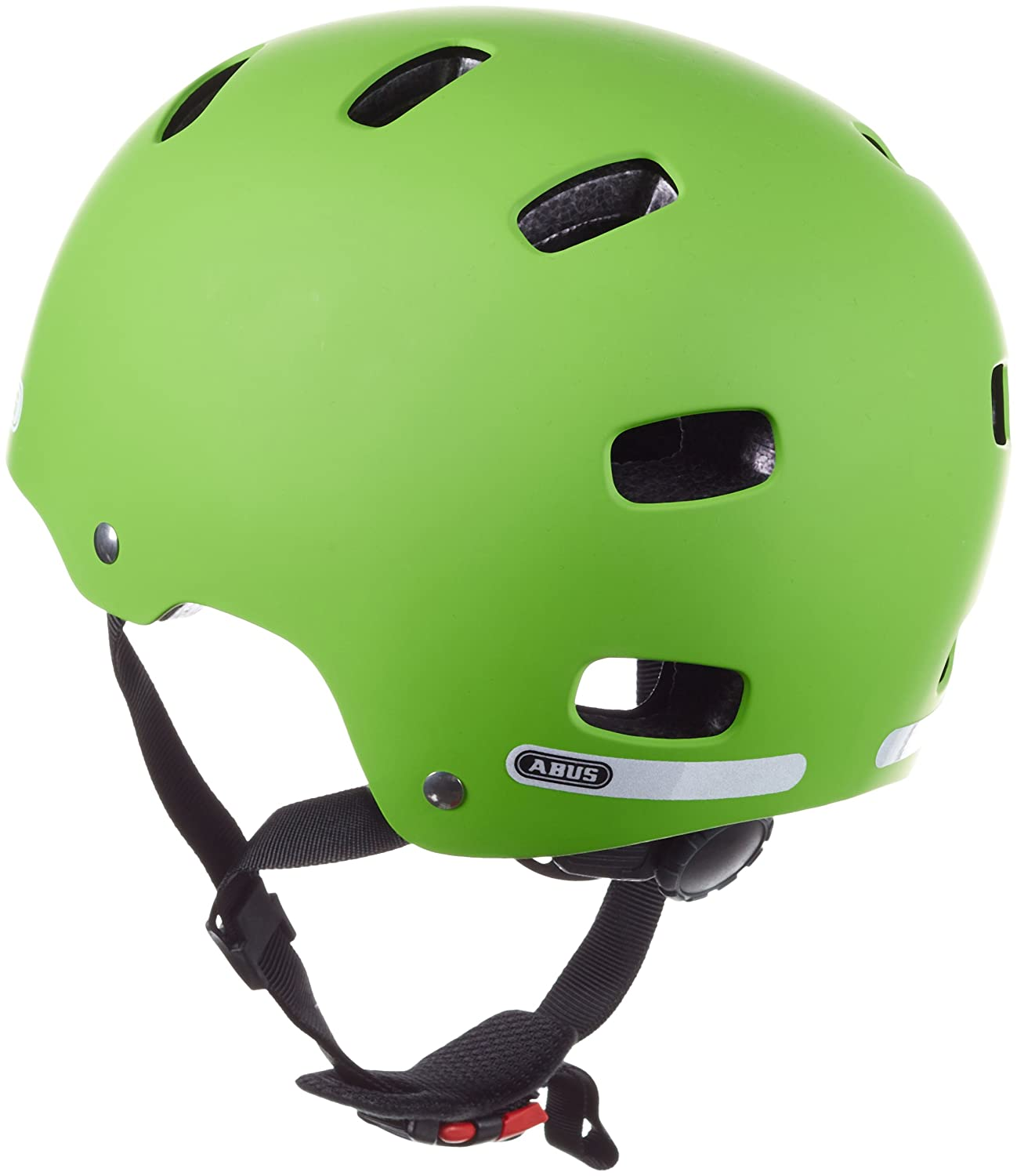 Abus Kinder Fahrradhelm Scraper Kid V 2 green 48 55 cm 3 Amazon Sport & Freizeit