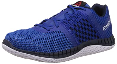 reebok running shoes womens. reebok men\u0027s zprint run running shoes: buy online at low prices in india - amazon.in shoes womens