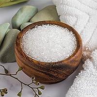 Organic Epsom Bath Salt, For Muscle Relief, Feet Soak, Relieves Aches & Pain, Gardening Plants 1Kg