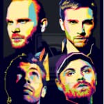 Coldplay Best Songs Fan
