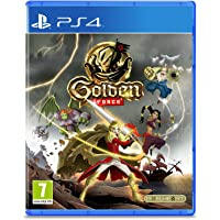 Golden Force Ps4 - Playstation 4