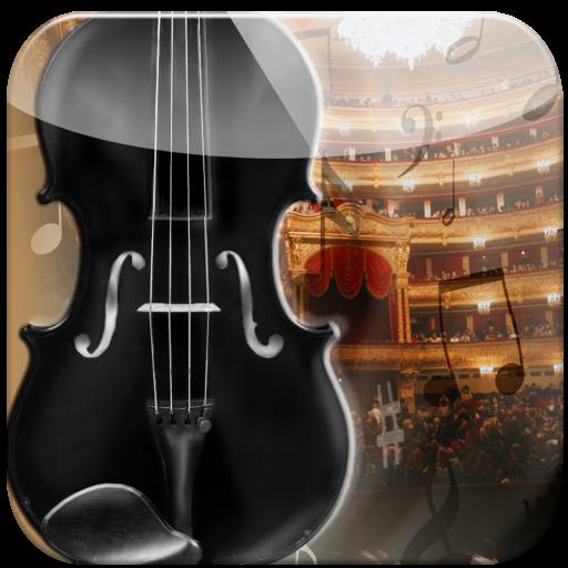Easy Viola Tuner/Stimmgerät für eine Bratsche