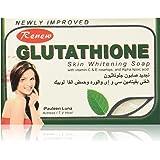 Renew Glutathione Skin Whitening Soap, 135 g
