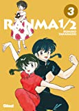 Ranma 1/2 - Édition originale - Tome 03