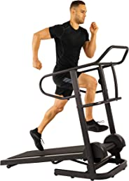 Sunny Health & Fitness Unisex Adult SF-T7723 Force Fitmill - Black, One Size