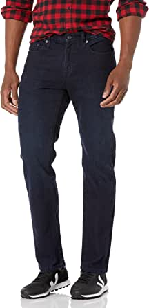 Amazon Essentials Straight-Fit Stretch Jeans
