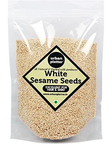 Sesame: Buy Sesame Online at Best Prices in India - Amazon in