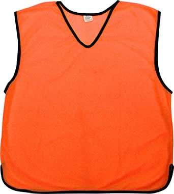 Prospo Training Bibs Sports Mesh Bibs Football Soccer Rugby Sports Bibs