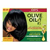 ORS Built in Protection Olive Oil, 1 Kit