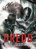 Dredd: Final Judgement