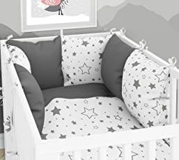 zubeh r f r das babybett. Black Bedroom Furniture Sets. Home Design Ideas