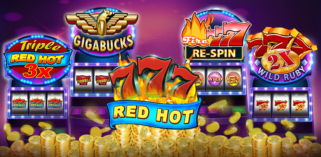 Red Hot Slots Free