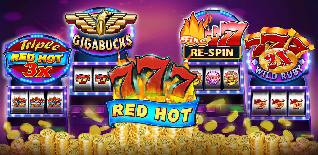 Spiele Red Hot - Video Slots Online