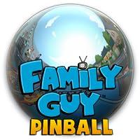 Family Guy Pinball