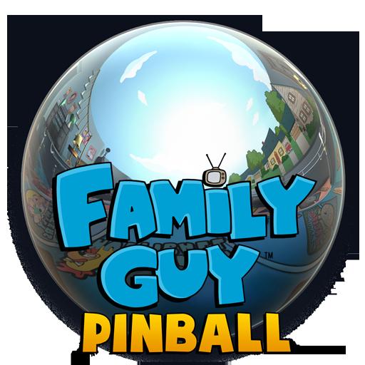 Family Guy Pinball (Pinball Zen)