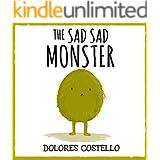 The Sad, Sad Monster (Xist Children's Books)