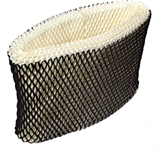 HQRP Humidifier Filter for Bionaire BCM1745 BCM1745C BCM2200; BWF64CS HWF64 Type B Replacement Coaster