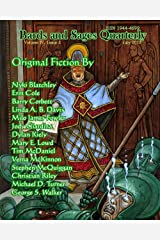 Bards and Sages Quarterly (July 2012) Kindle Edition