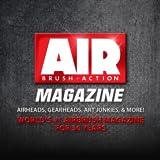 Airbrush Action Magazine