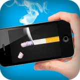 Virtual Cigarette Simulator