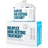 BoldPlex 3 Bond Repair - Maschera per il Trattamento delle Proteine dei Capelli - Formula Idratante Condizionante per Capelli