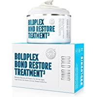 BoldPlex 3 Bond Repair - Maschera per il Trattamento delle Proteine dei Capelli - Formula Idratante Condizionante per…
