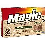 Magic 08013 tändare flikar