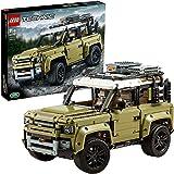 Lego 6283901 Lego Technic Land Rover Defender 42110, Meerkleurig
