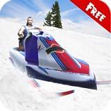 Snowmobile Racing Game