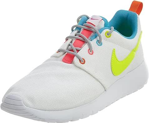 Nike Roshe Run, Chaussures de Running Fille