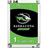 Seagate BARRACUDA  ST1000DM010  Disque dur interne 1 To