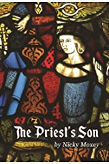 The Priest's Son (Dodnash Priory Chronicles Book 2) Kindle Edition