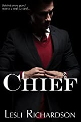Chief (Governor Trilogy Book 3) Kindle Edition
