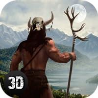 Wild Animal Shaman Survival 3D