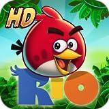 Angry Birds Rio HD (Kindle Tablet Edition)