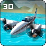 Extreme 3D de vuelo en Hidroavión Sim