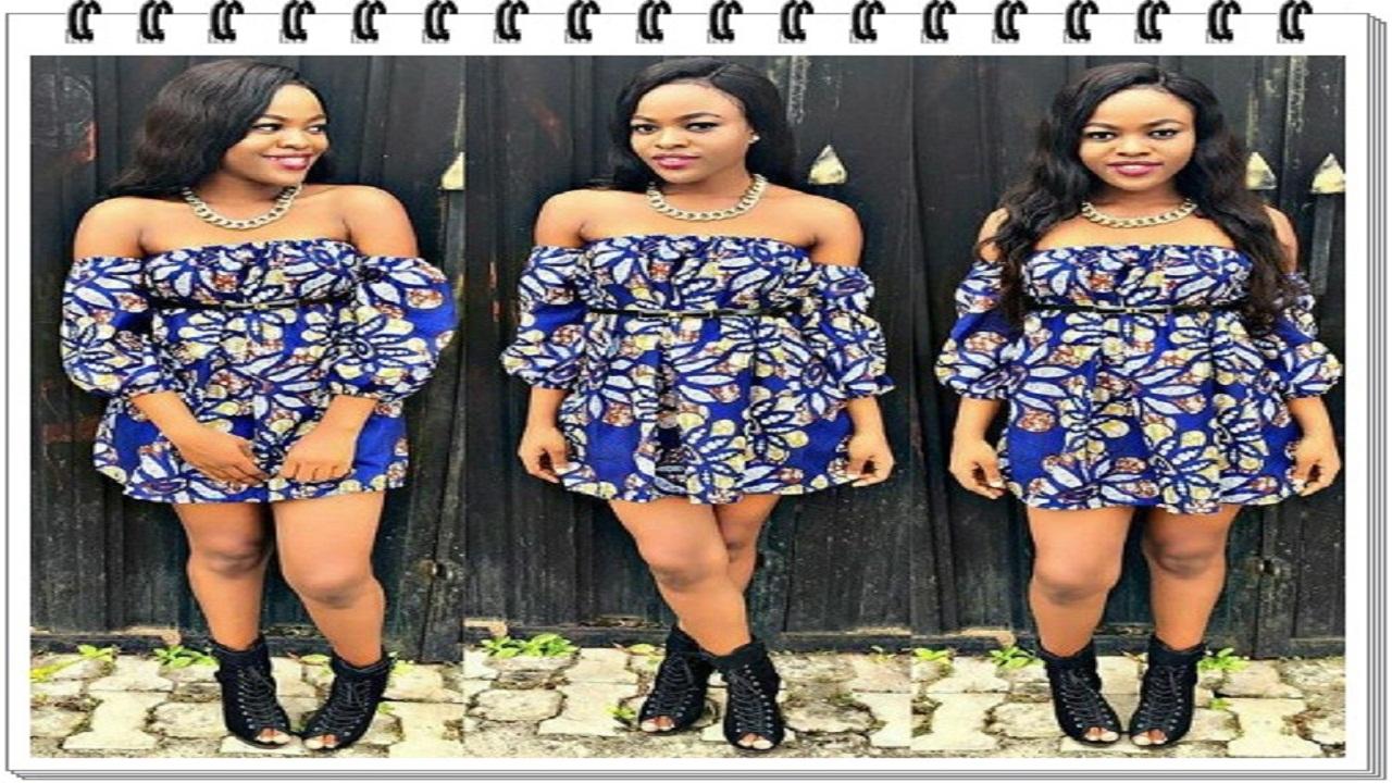 Zoom IMG-1 latest aso ebi fashion styles