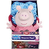 Peppa Pig 6926 Sleepover Peppa, Rosa