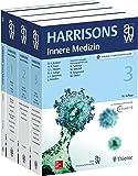 Harrisons Innere Medizin in 4 Bänden: Sonderausgabe 19. Auflage 2017