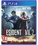 Resident Evil 2 Remake Ps4- Playstation 4