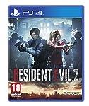 Resident Evil 2 Ps4 Orijinal Bandrollü PAL