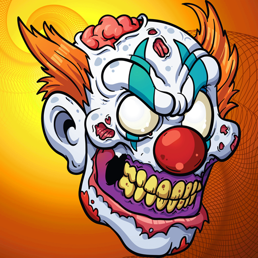 Zombie Nation by Claudio Souza Mattos (Für Android Bird Halloween-spiel Angry)