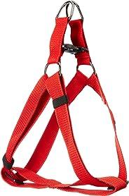 PetsLike Regular Harness, Large (Red)