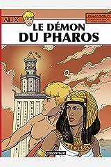 Alix (Tome 27) - Le Démon du Pharos (Alix, les albums) Format Kindle