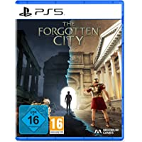 The Forgotten City - [PlayStation 5]